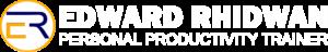 edward rhidwan logo