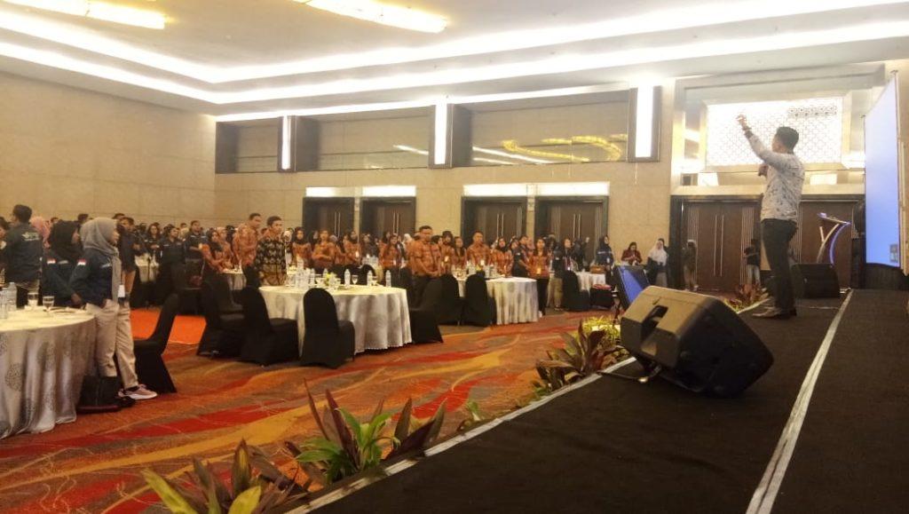 Trainer dan Motivator Makassar