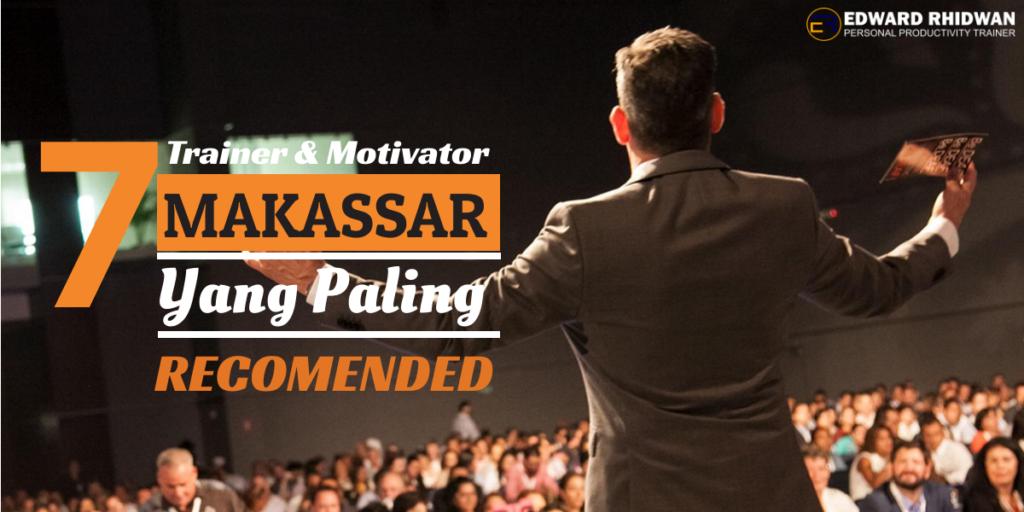 motivator makassar