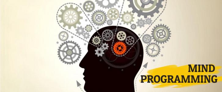 Mind Programming: Cara Membentuk Pikiran Sesuai Yang Diinginkan