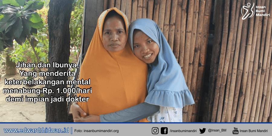 Mengukir Senyum dan Sejuta Asa Indonesia Dari Bilik Terdalam 1