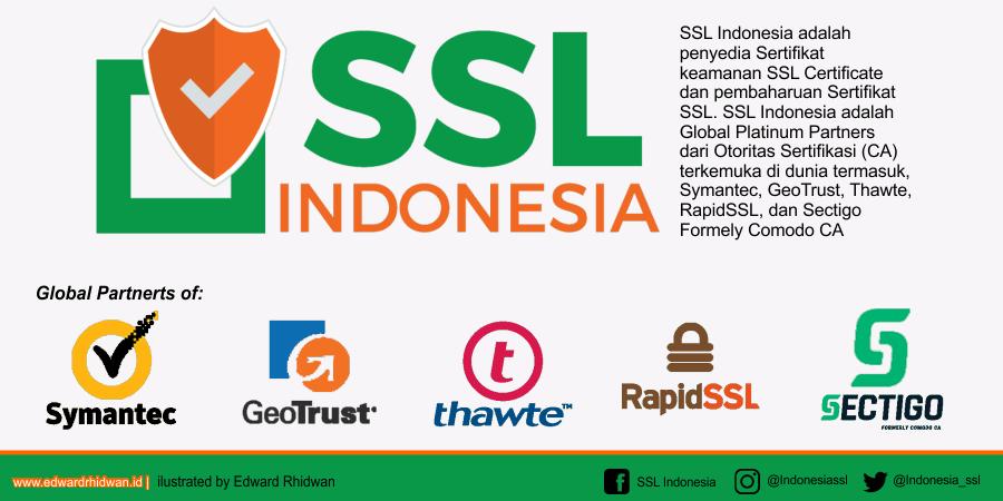 tentang SSL indonesia