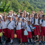Mengukir Senyum dan Sejuta Asa Indonesia Dari Bilik Terdalam