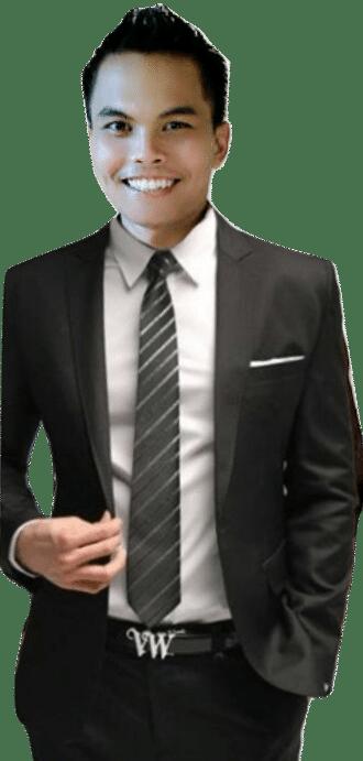 Edward Rhidwan - Business & Self Development Trainer 1
