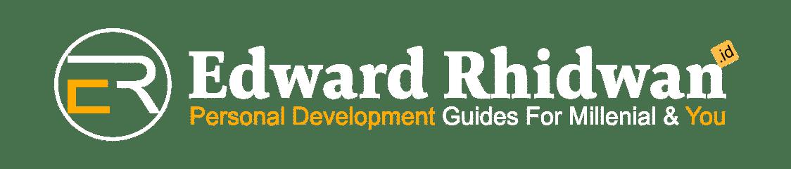Edward Rhidwan – Lifestyle & Self Development Blog