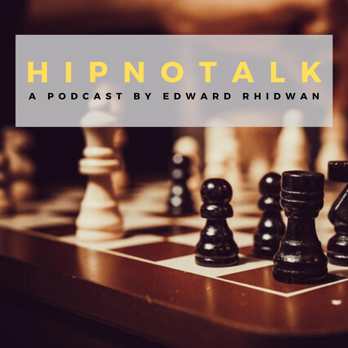 Podcast motivasi dan pengembangan diri by Edward Rhidwan