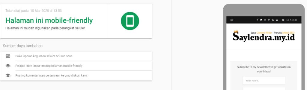 Bukan Keyword, Ini 9 Faktor Utama SEO On Page 2020 Agar Website Disukai Google 1