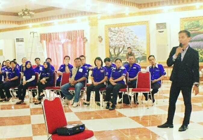 In-House Training Yamaha