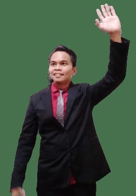 Edward Rhidwan Trainer