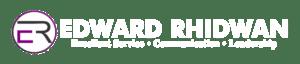 Logo Edward Rhidwan