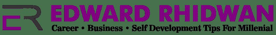 Edward Rhidwan | Career & Self Development