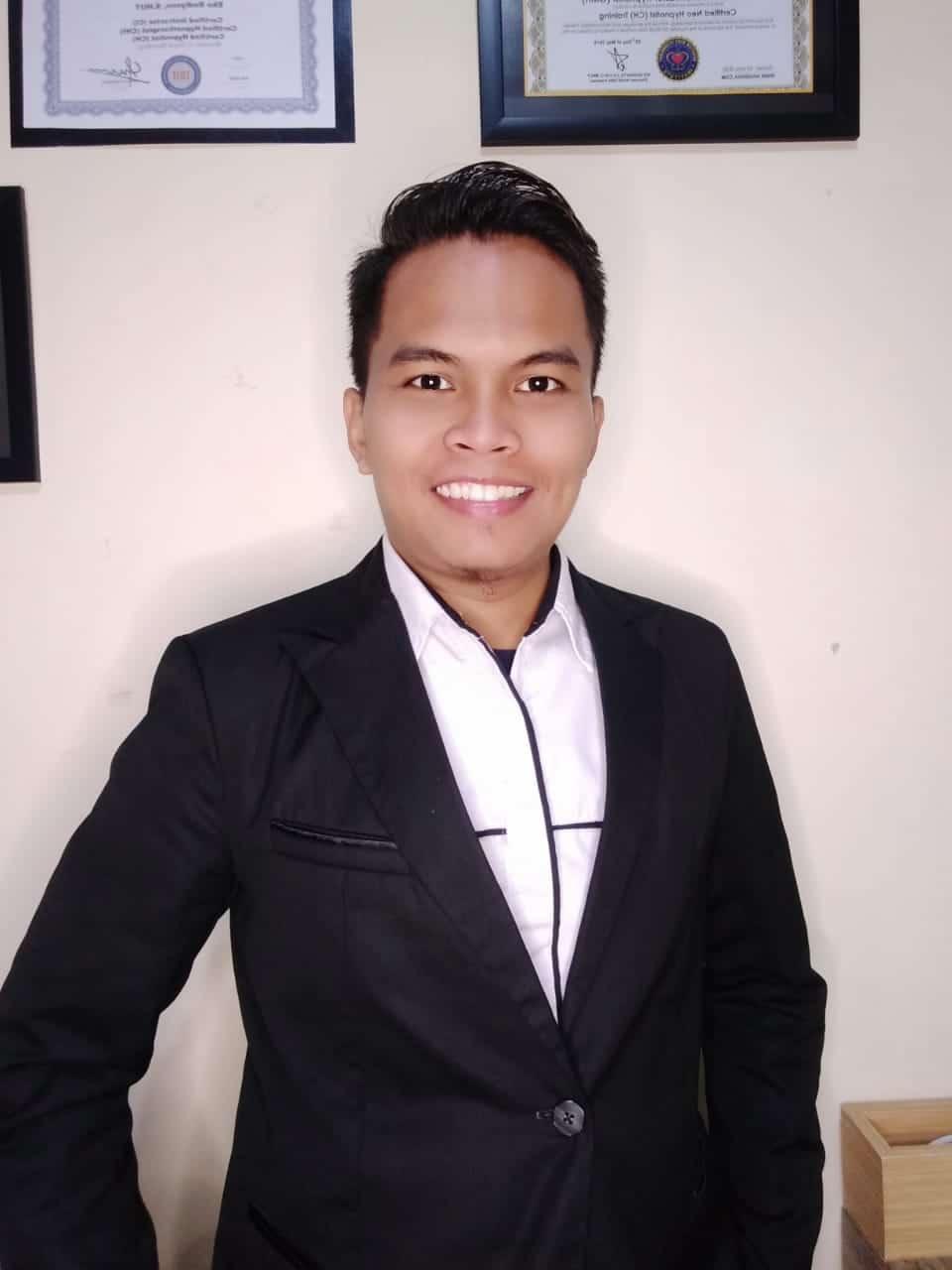 Coach Edward Rhidwan